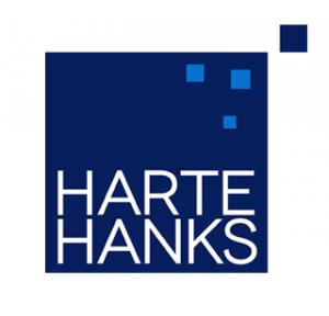 Harte-Hanks logo